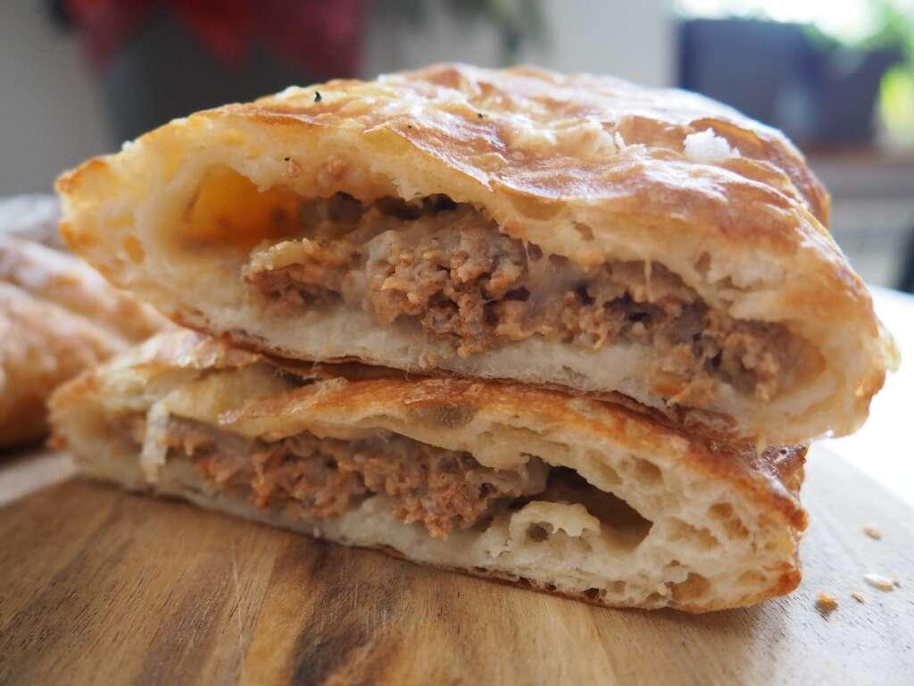 Piekarnia Ormiańsko Gruzińska w Kielcach