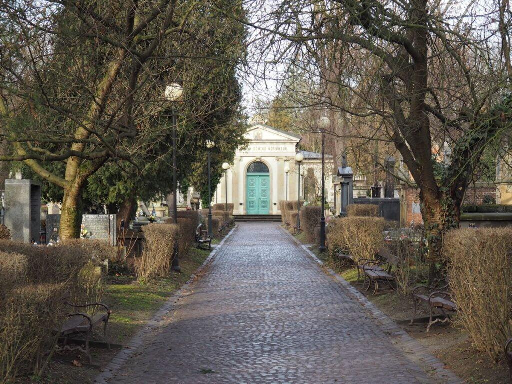 Cmentarz Rakowicki