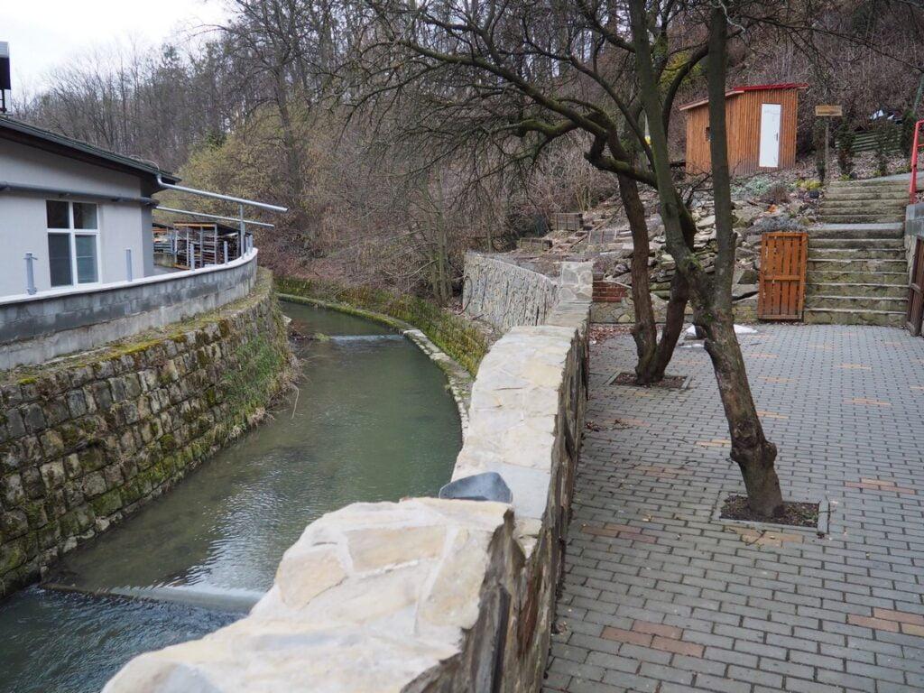Pivovar w Rożnovie pod Radhostem