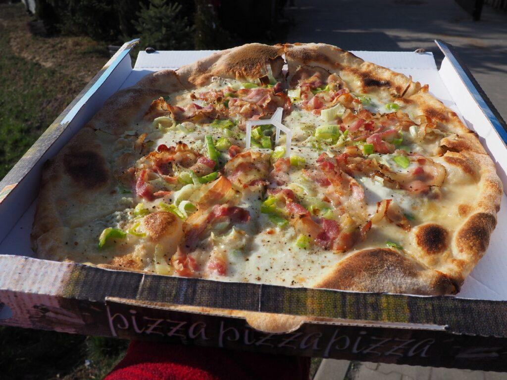 Pizzeria Oliwa Cedzyna