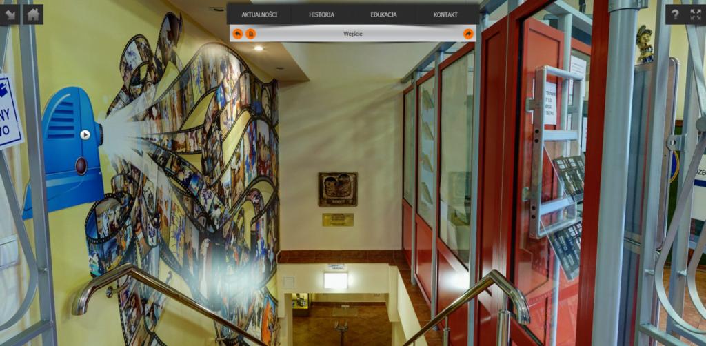 muzea które można zwiedzać z domu