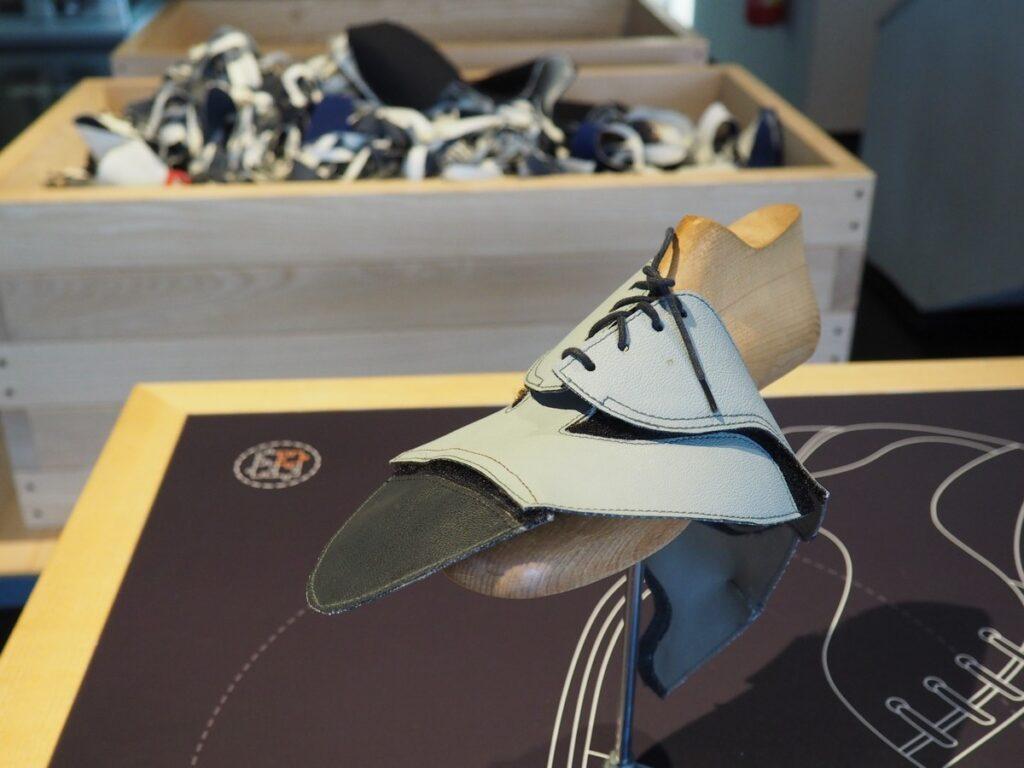 Muzeum butów w Zlinie