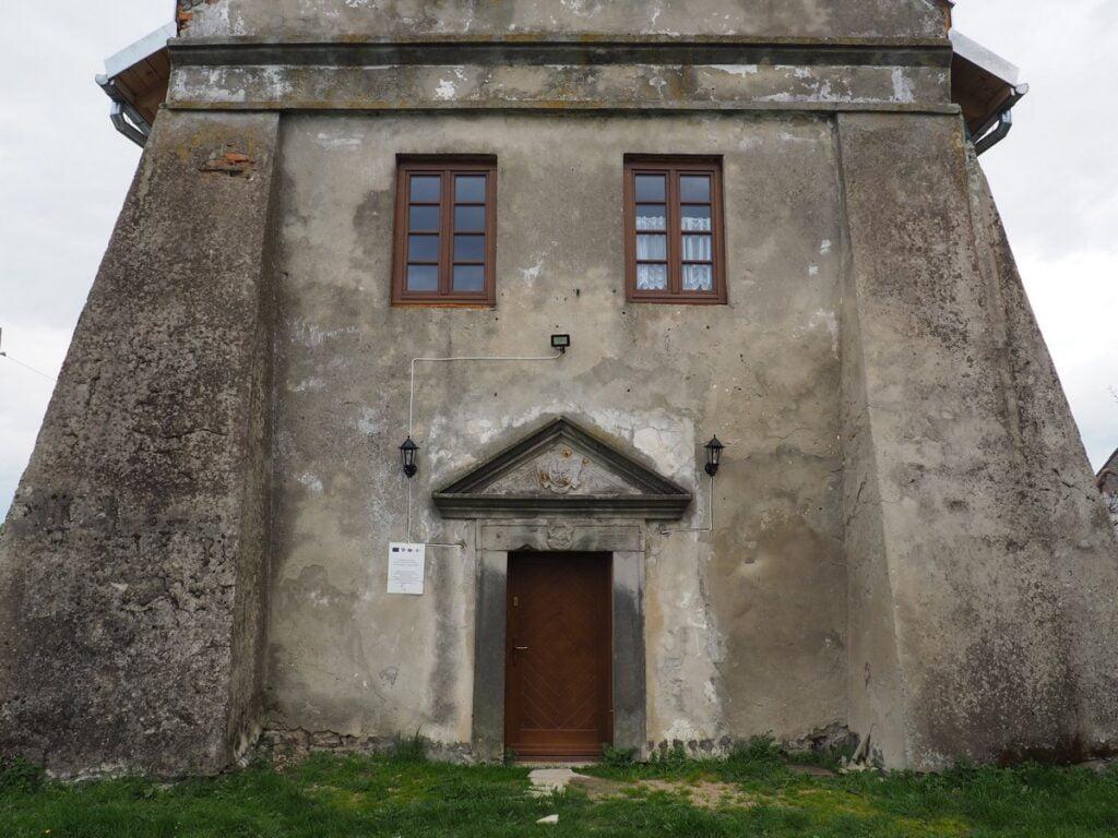 Zbór w Ublinku