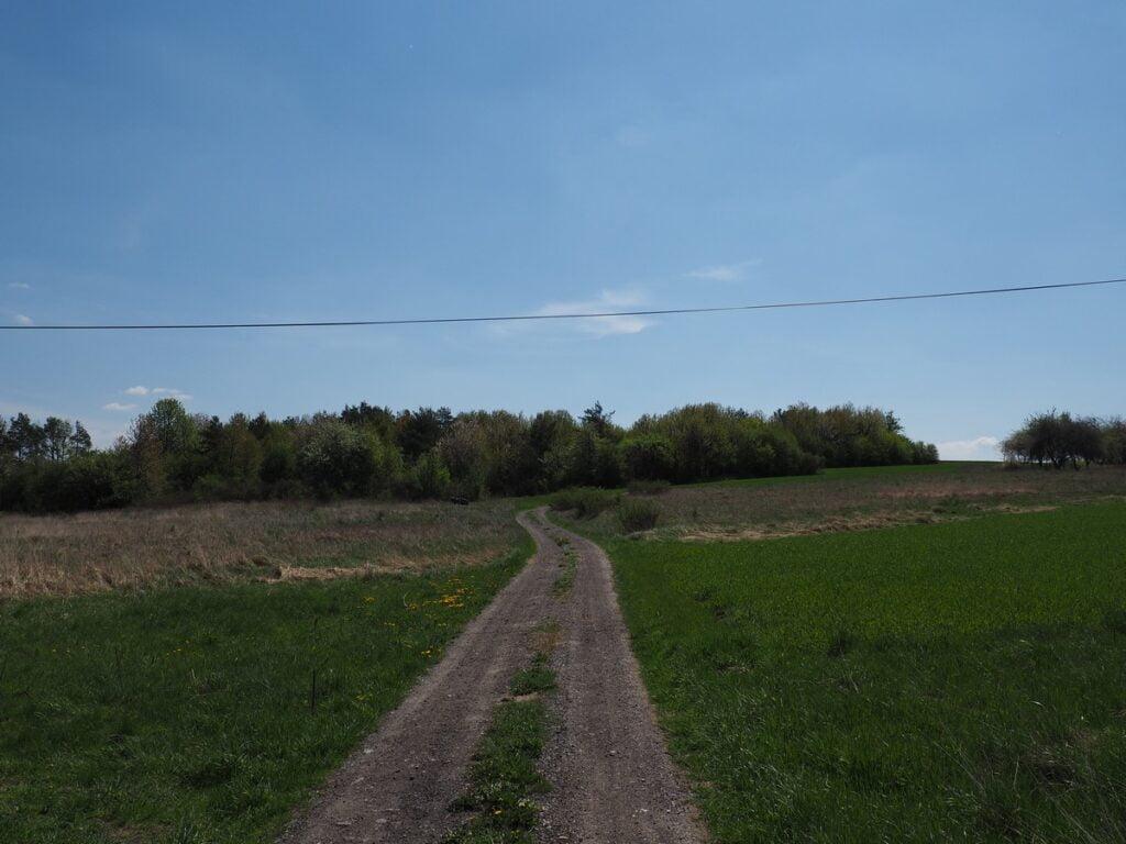 Geostanowisko w Kajetanowie