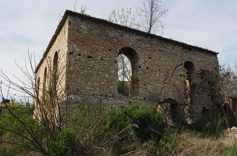 Synagoga w Tarłowie
