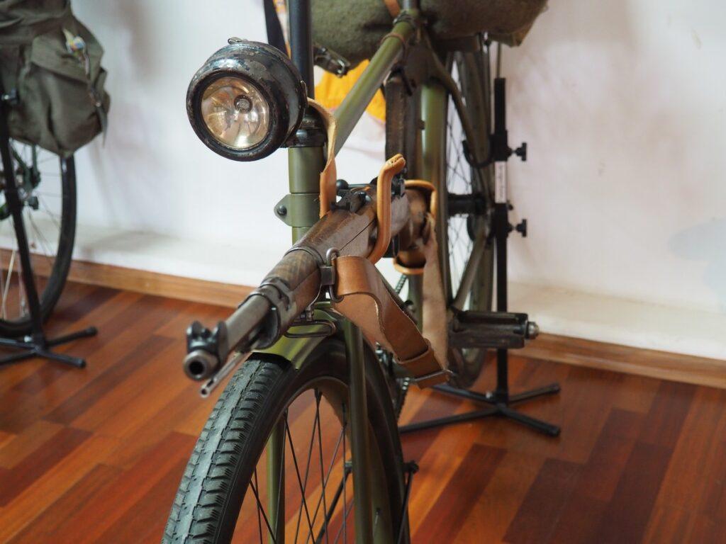 Muzeum polskich Muzeum polskich rowerówrowerów