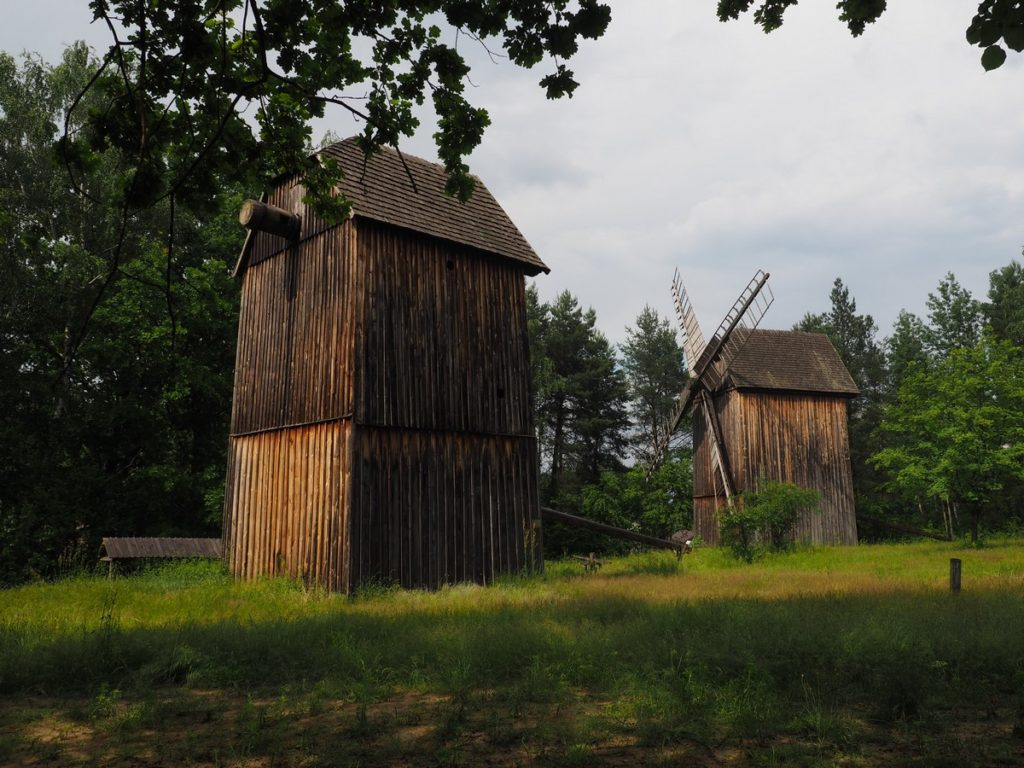 Muzeum Wsi Rdomskiej