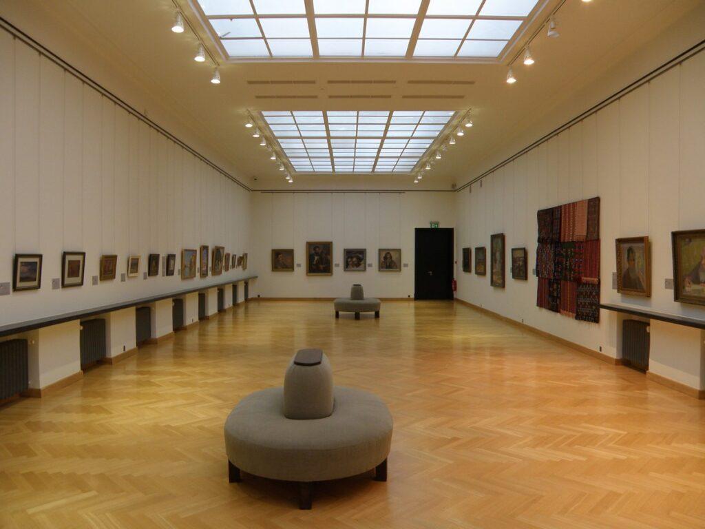Narodowe Muzeum Sztuki