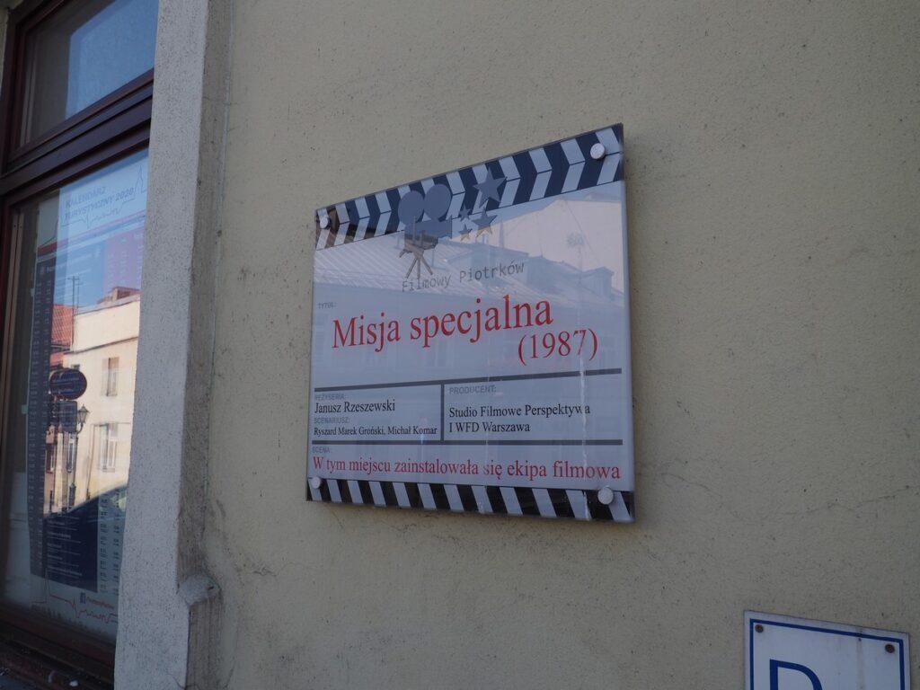 Szlak filmowy