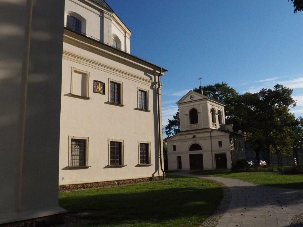 Katedra w Łowiczu