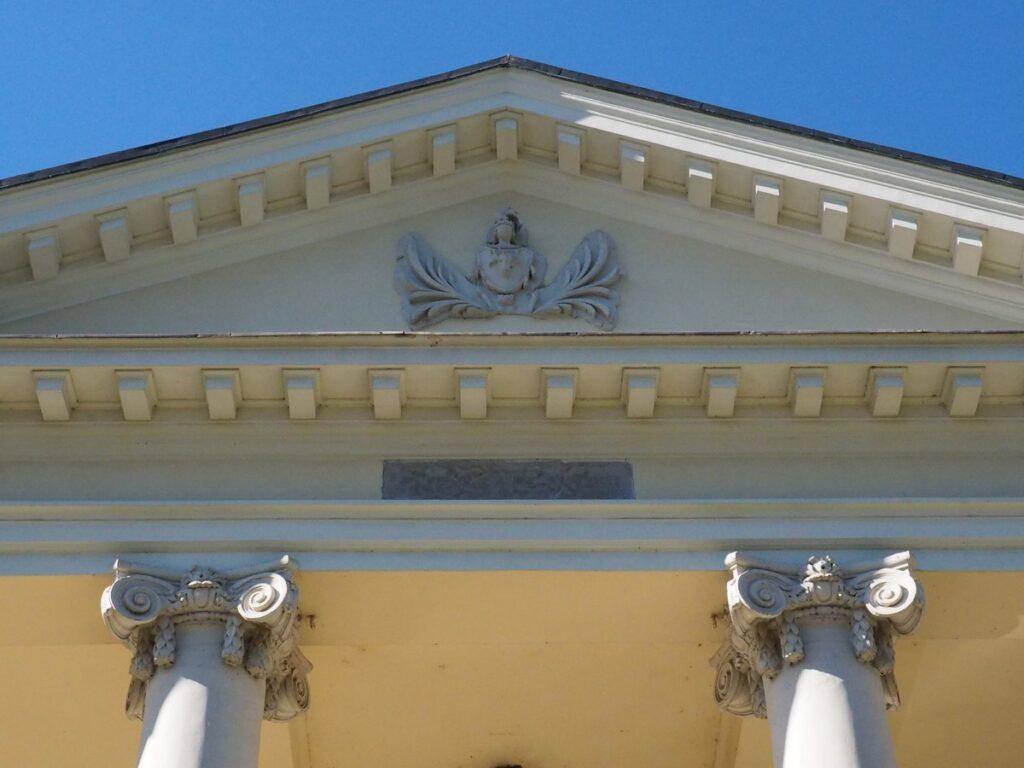 Pałac Walewskich