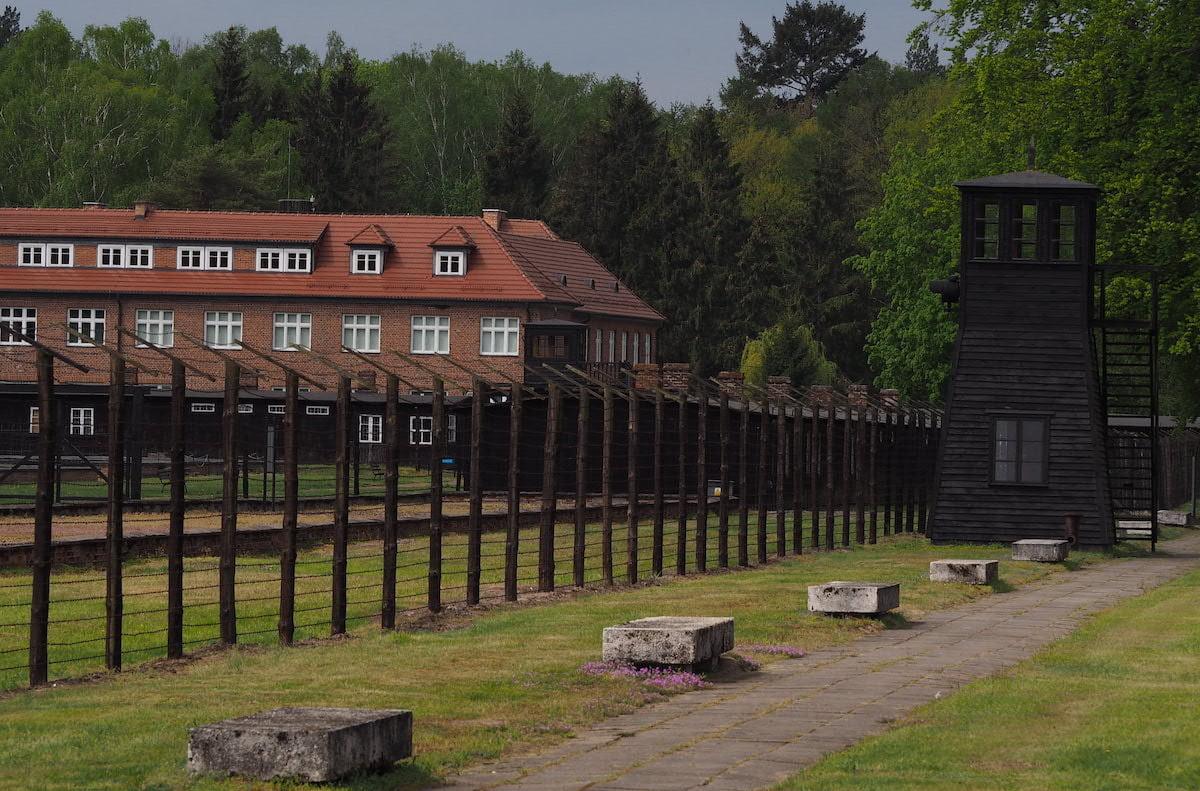 Muzeum Stutthof w Sztutowie - najdłużej istniejący obóz koncentracyjny na terenach okupowanych